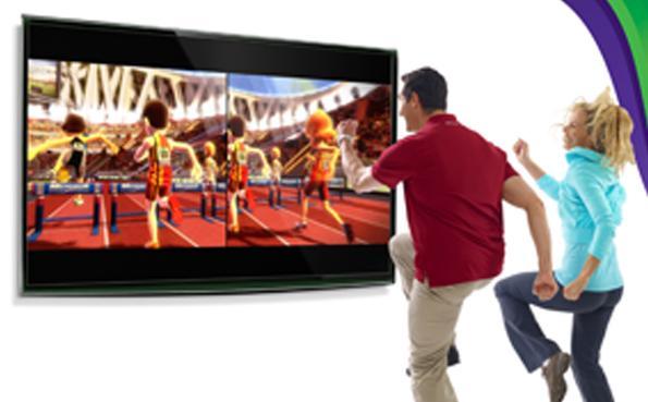 Fitness Kinect Juegos Para Hacer Ejercicio