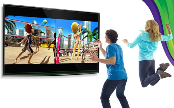 Fitness Kinect Te Pone En Forma Hobbyconsolas Juegos