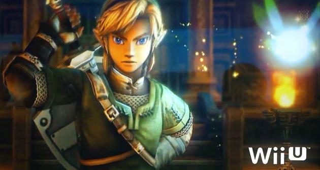 Rumor Zelda Para Wii U En 2014 Hobbyconsolas Juegos