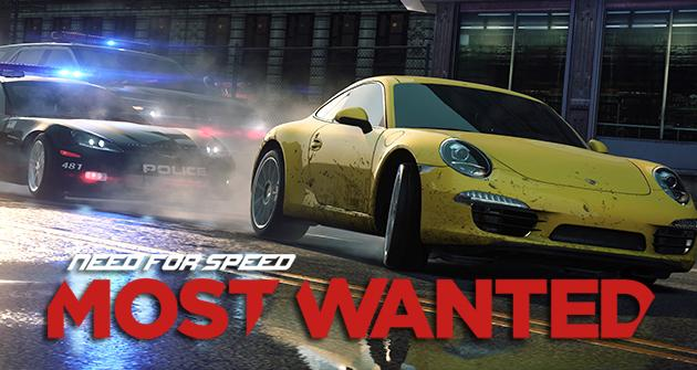 An Lisis De Need For Speed Most Wanted Hobbyconsolas Juegos