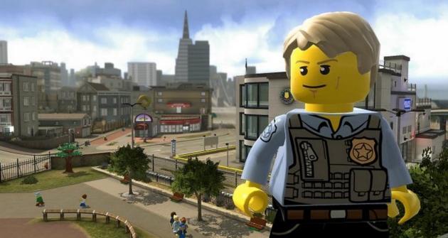 Por Que Lego City Undercover No Saldra De Wii U Hobbyconsolas Juegos