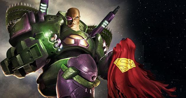 Top 5 De Villanos De Superman Hobbyconsolas Entretenimiento