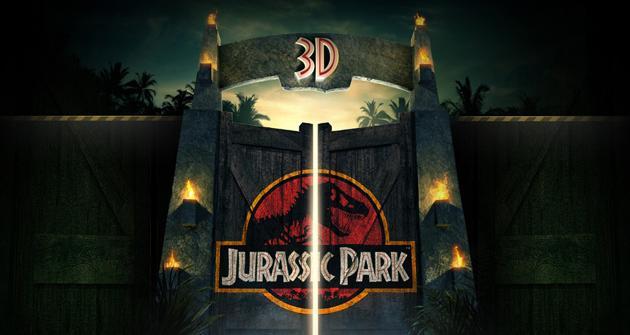 Cine De Ciencia Ficción Parque Jurásico 3d Hobbyconsolas
