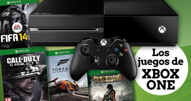 Todos Los Juegos De Lanzamiento De Xbox One Hobbyconsolas Juegos