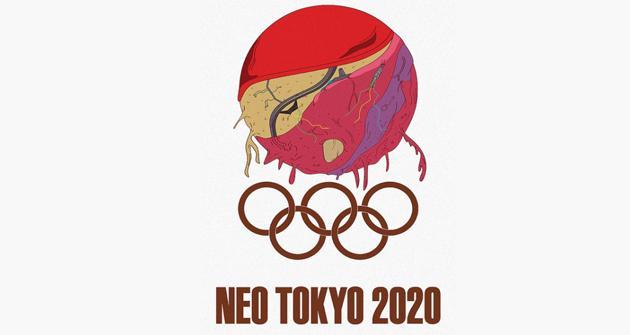Los Juegos Olimpicos De Tokio 2020 Se Sabian En Akira