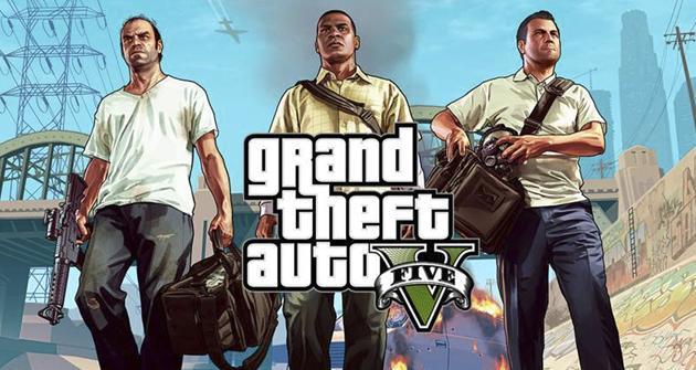 Gta V Camino De Playstation 4 Y Pc Segun Amazon Hobbyconsolas Juegos