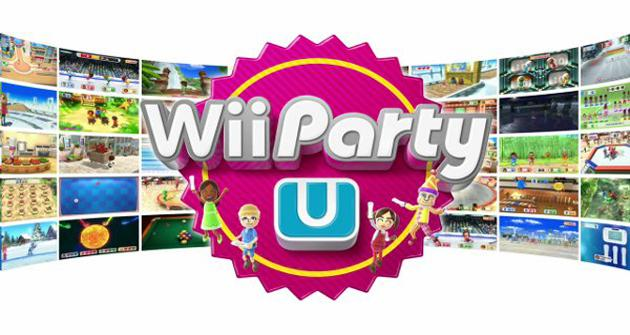 Analisis De Wii Party U Hobbyconsolas Juegos