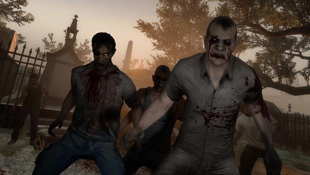Left 4 Dead 2, gratis, sólo hoy 26 de diciembre