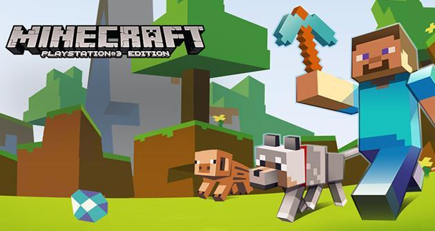 Anlisis de Minecraft PlayStation 3 Edition  HobbyConsolas Juegos