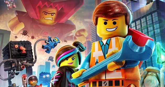 Opinión sobre La Lego Película