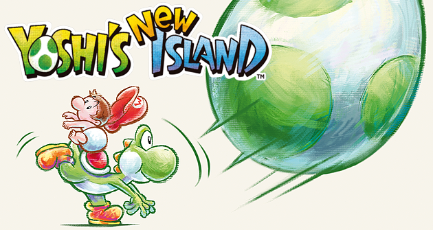 Yoshi's Island Hobbyconsolas De New Juegos Avance 7y6fgYbv