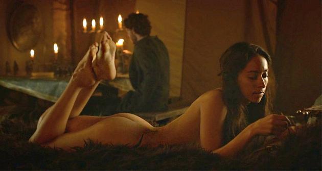 Más Desnudos En Juego De Tronos Hobbyconsolas Entretenimiento