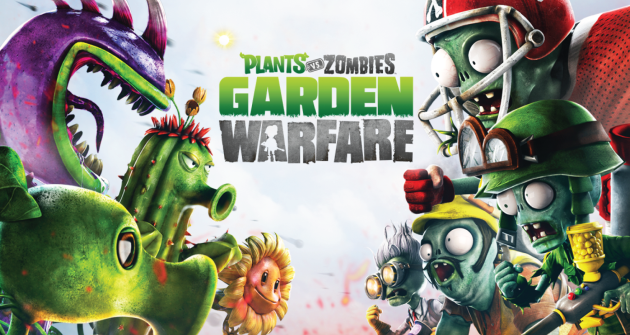 An Lisis De Plants Vs Zombies Garden Warfare