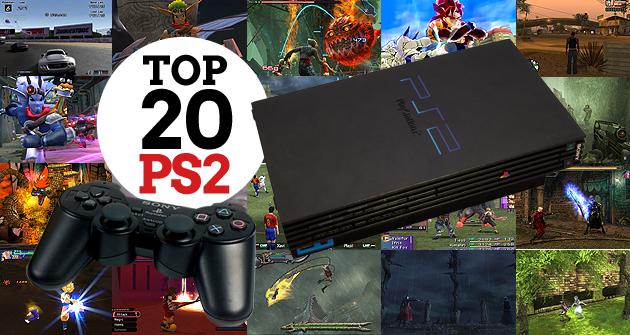 Los 20 Mejores Juegos De Ps2 Los 20 Mejores Juegos Hobbyconsolas