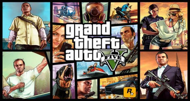 Gta V Para Ps4 Y Xbox One Listado En Otra Tienda Online