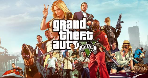 Rumor Gta V Saldria En Junio Para Ps4 Xbox One Y Pc