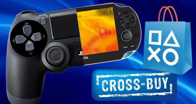 Los Juegos Cross Buy Ps4 Ps Vita Hobbyconsolas Juegos