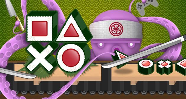 Los Juegos Japoneses De Rebajas En Playstation Store