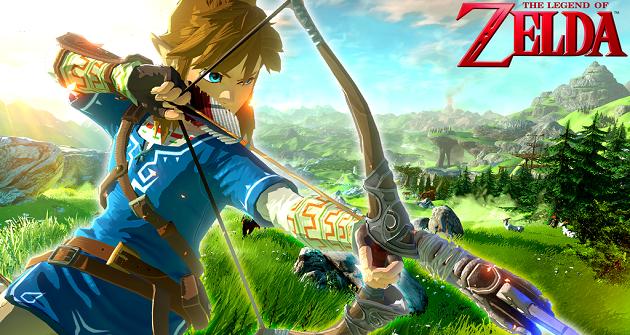The Legend Of Zelda Para Wii U No Tendra Un Mundo Abierto Al Uso