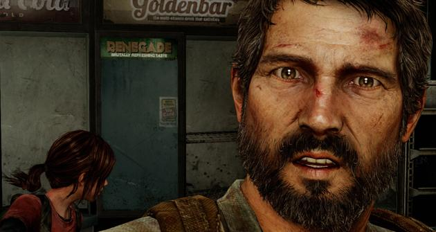 9. THE LAST OF US REMASTERIZADO