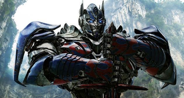 Transformers La Era De La Extinción Crítica Doble Hobbyconsolas
