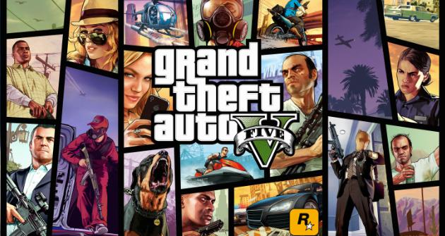 Filtrada Posible Fecha De Lanzamiento De Gta V En Ps4 Xbox One Y Pc