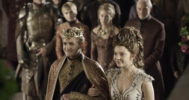 La cuarta temporada de Juego de tronos ya tiene fecha de ...