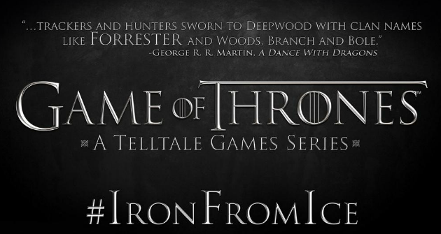 Telltale Games da nuevas pistas sobre Juego de Tronos ... a278ae754cf