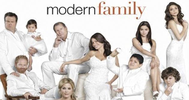 la 6 170 temporada de modern family se estrena el 10 de octubre en fox hobbyconsolas entretenimiento