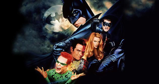 Image result for batman forever'
