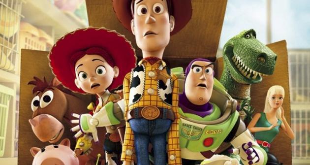 Compartir · Twittear · Whatsapp  3 Comentarios. Hace unos meses la  producción de Toy Story 4 ... 6ee446b3d66