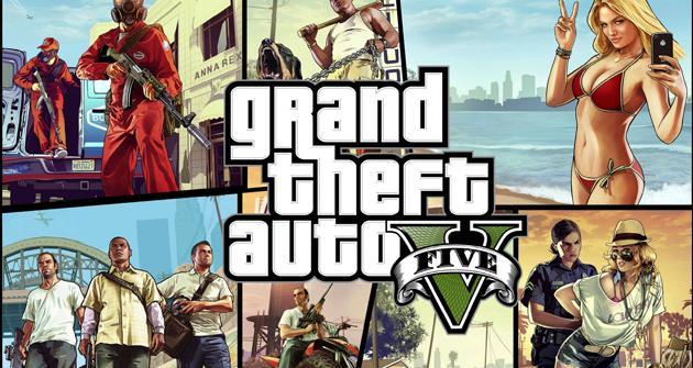 Gta V Recibira Un Parche De Lanzamiento En Ps4 Y Xbox One