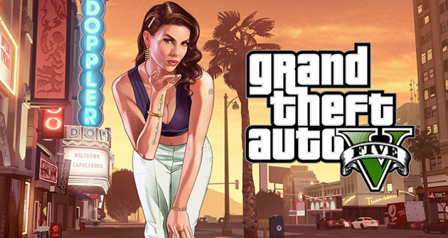 Analisis De Gta V Para Ps4 Xbox One Y Pc Hobbyconsolas Juegos