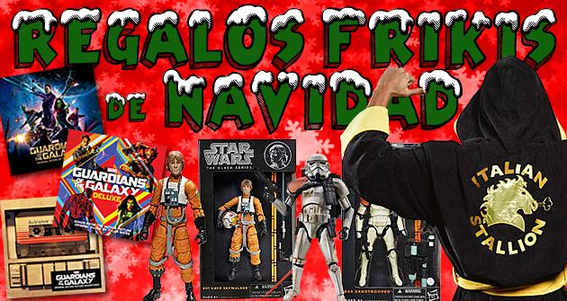11c946ea03f5a 10 regalos frikis para Navidad (y Reyes Magos) - HobbyConsolas Juegos