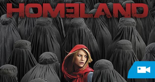 Homeland, temporada 4: un adelanto de lo que veremos - HobbyConsolas ...