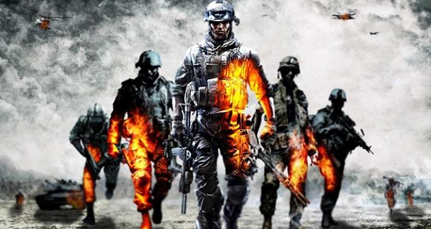 Battlefield serie de TV