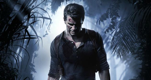 Uncharted 4 Caratula Oficial De Ps4 Filtrada Por Sony