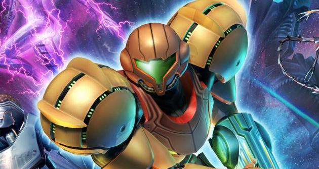 Metroid Prime Trilogy Para Nintendo Switch Podria Ser Anunciado En