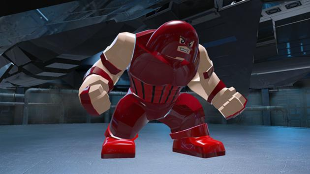 Lego Marvel Super Heroes Juggernaut En Raya Hobbyconsolas Juegos