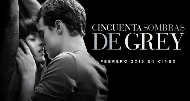 Crítica de Cincuenta sombras de Grey con Dakota Johnson y Jamie ...