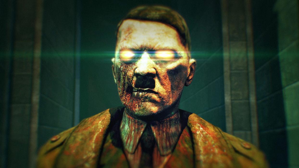 Resultado de imagen para zombie army 4 jugar zombie army 4