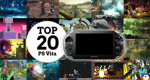 Los Mejores Juegos De Ps Vita Los 20 Mejores Juegos