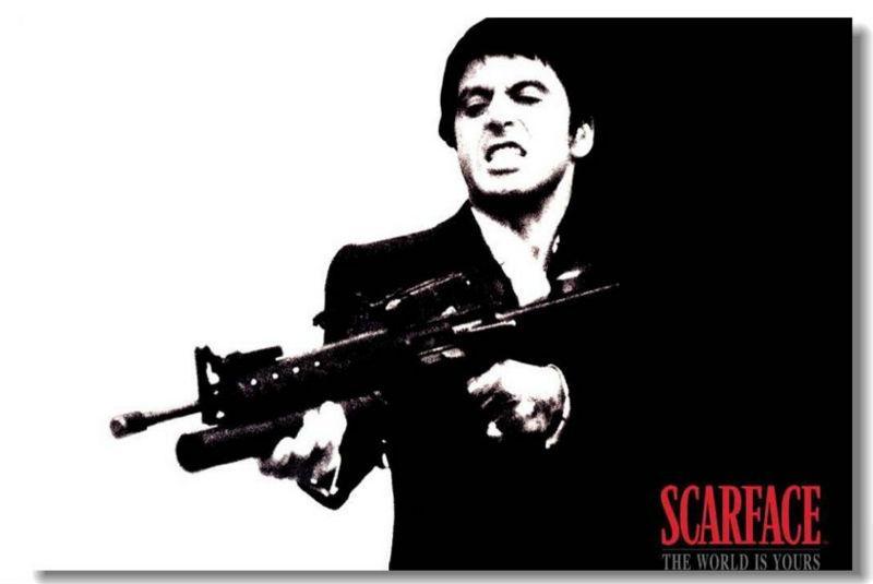 Scarface El Precio Del Poder Crítica Especial Cine De