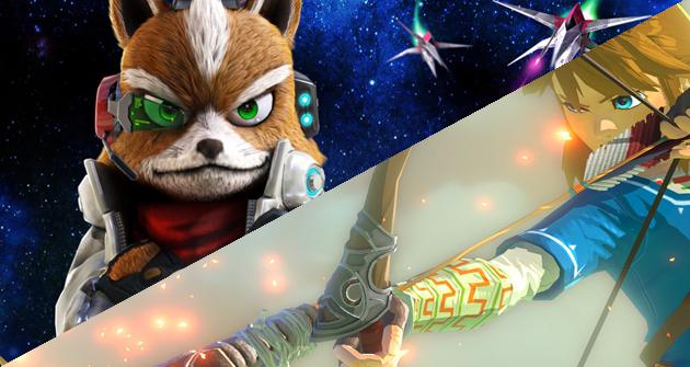 31 Juegos Para Wii U En 2016 Hobbyconsolas Juegos