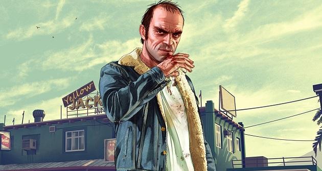 GTA V entre la ofertas semanales de GAME