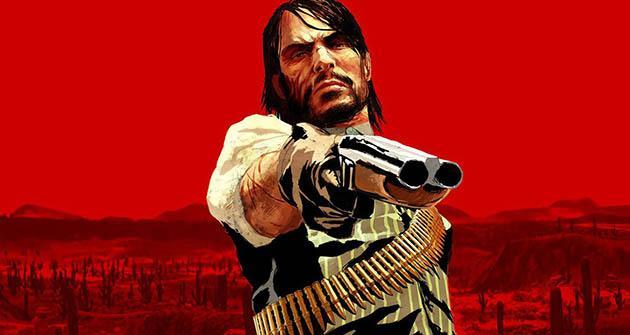 Red Dead Redemption Ya Es Retrocompatible Para Xbox One