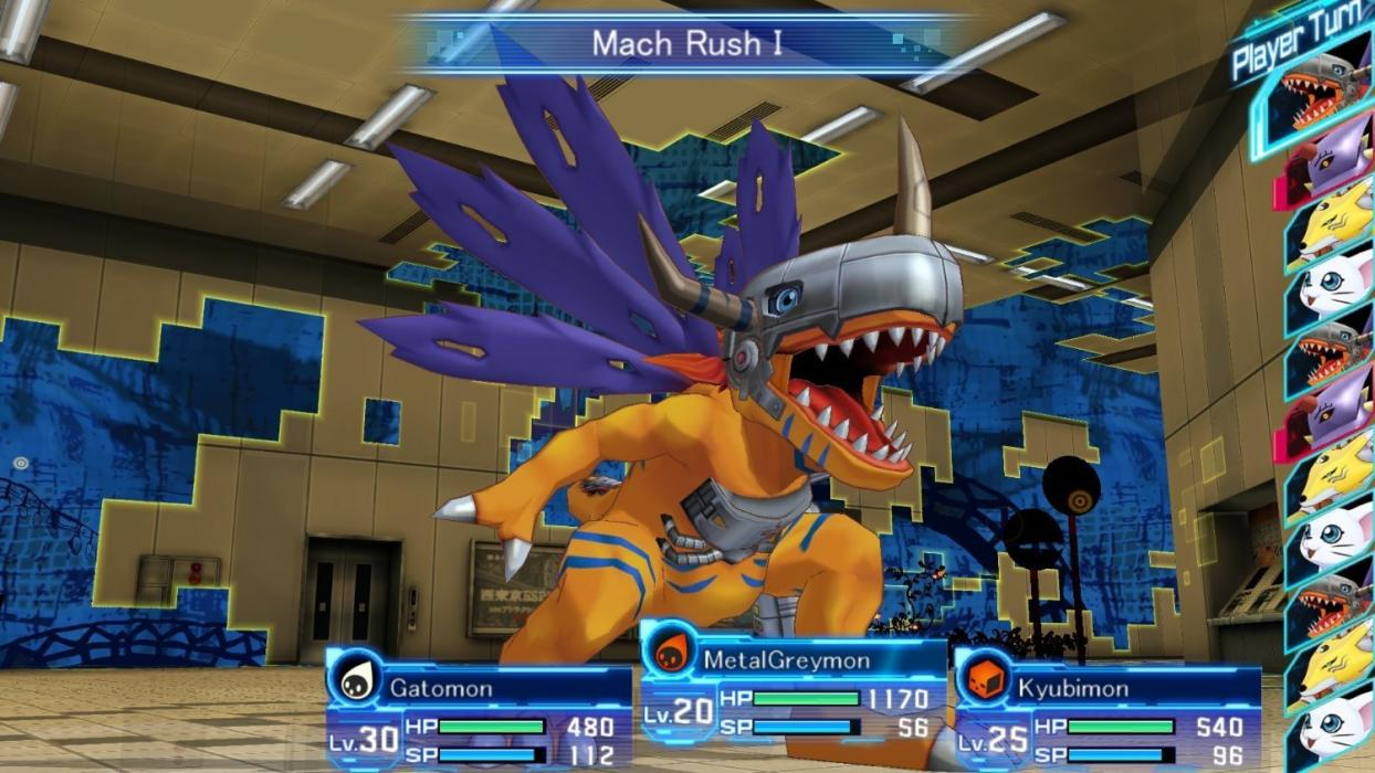Digimon Story Cyber Sleuth Analisis Para Ps4 Y Psvita