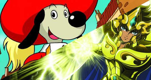 21 Series De Dibujos Animados De Los 80 Hobbyconsolas Juegos