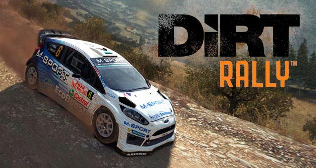 dirt rally an lisis para ps4 y xbox one hobbyconsolas juegos. Black Bedroom Furniture Sets. Home Design Ideas