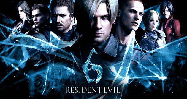 Resident Evil 6 - Ofrecerá 1080p y 60fps en Xbox One y PS4